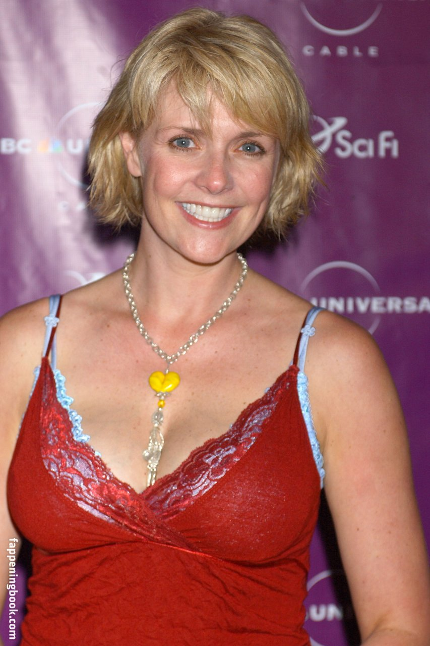 Amanda Taping Nude amanda tapping nude, sexy, the fappening, uncensored - photo