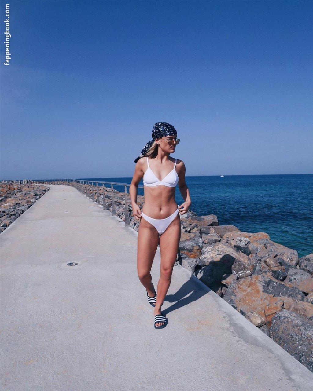 Amanda nackt Winberg Best 52+