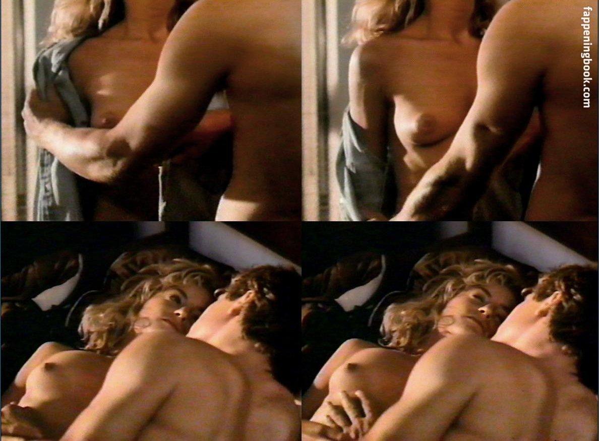 Amanda Wyss Nude