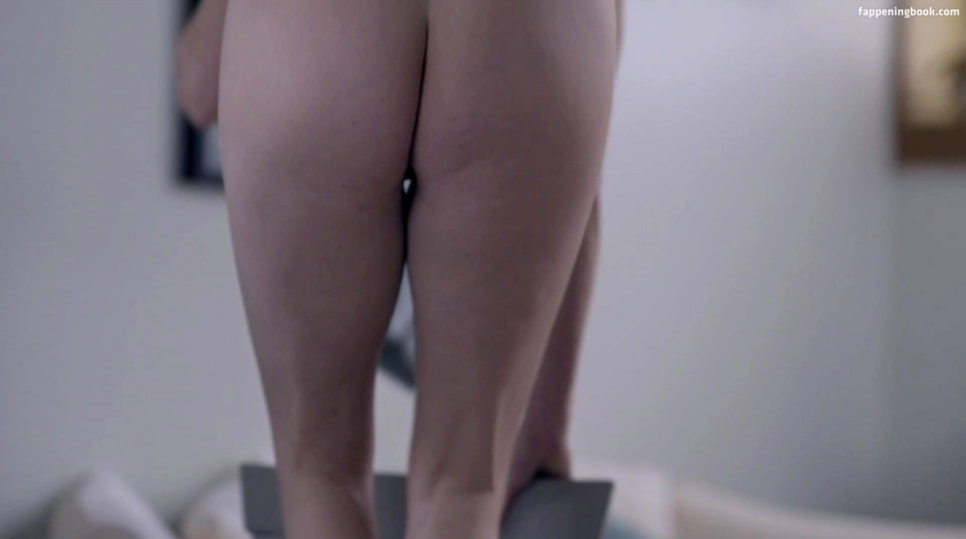 Amber Stonebraker Nude