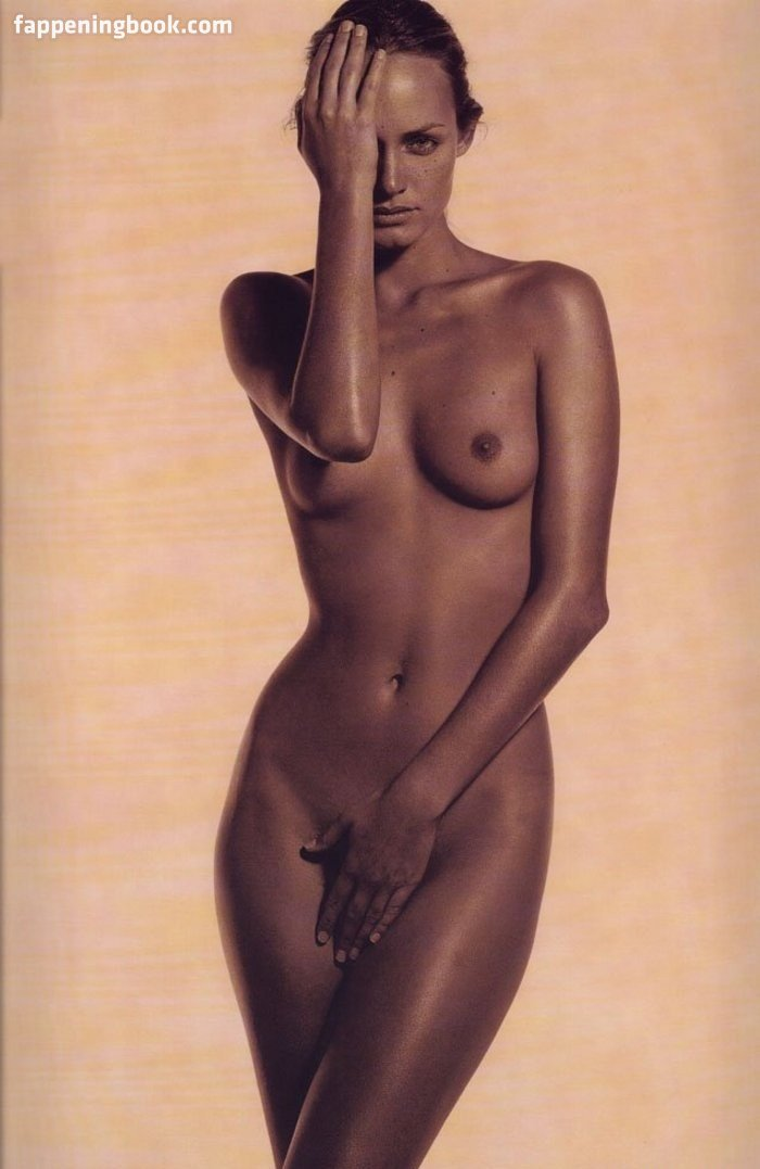 Long time nude amber valletta sorry