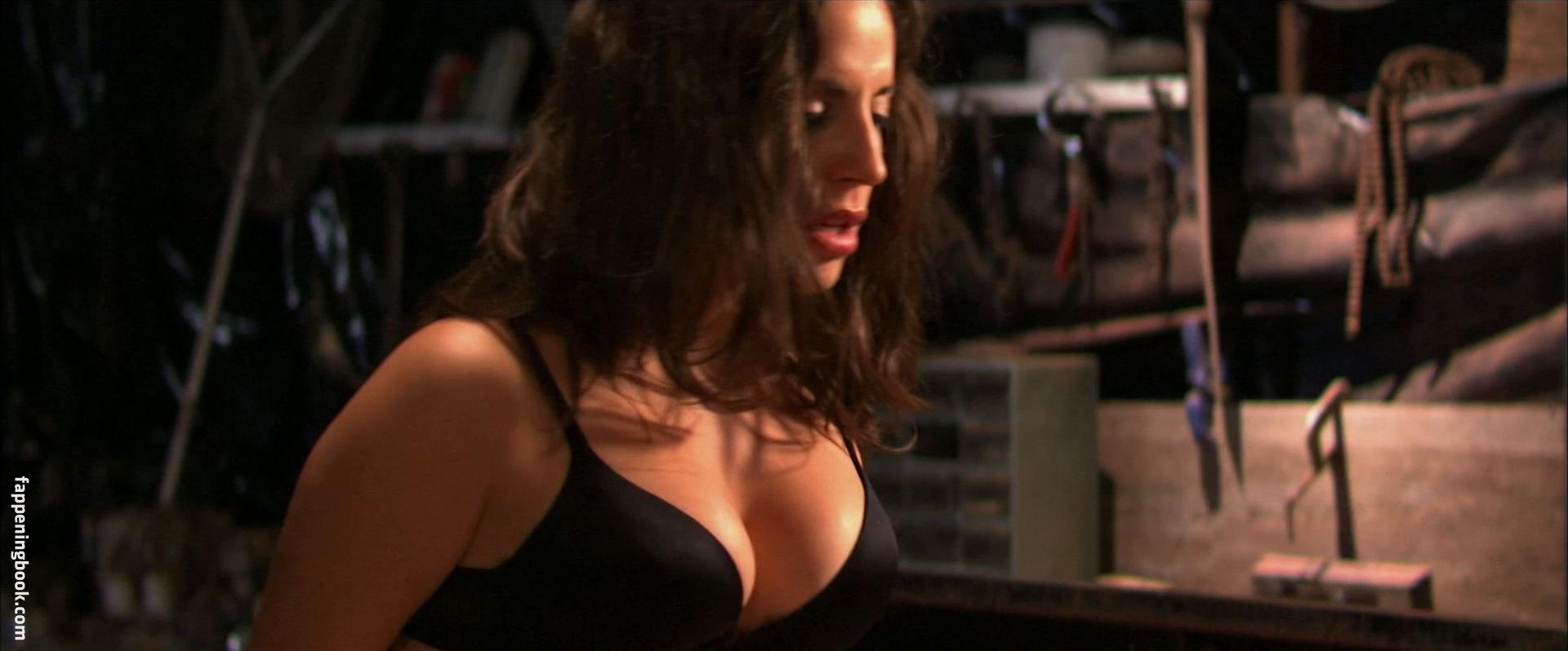 Amelia Meyers Nude