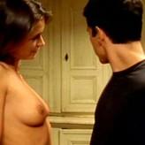 Pick nackt Amélie  MATURE CZECH