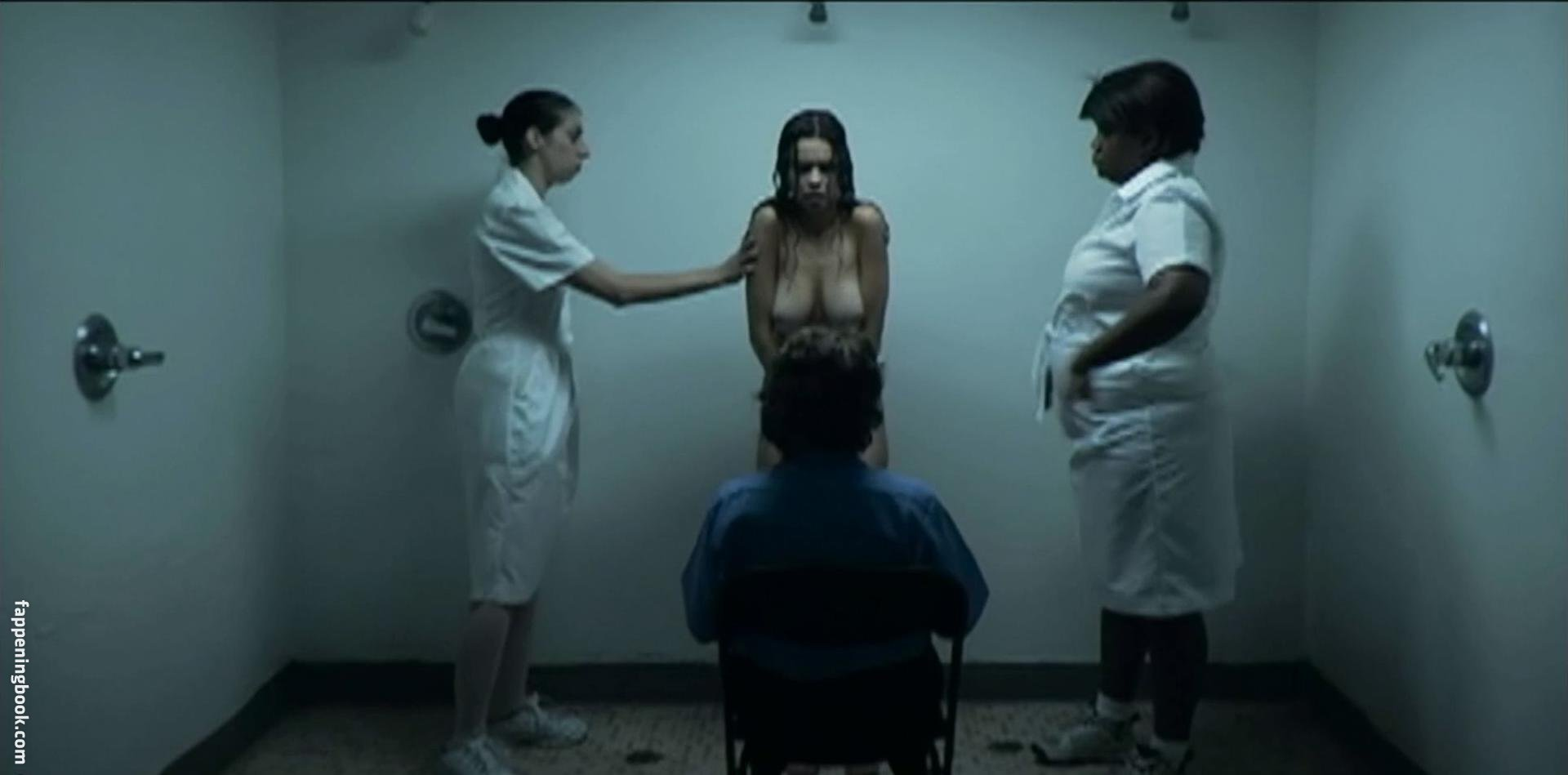 Nackt Tzeitel Rodríguez  Reprimidos (2004)