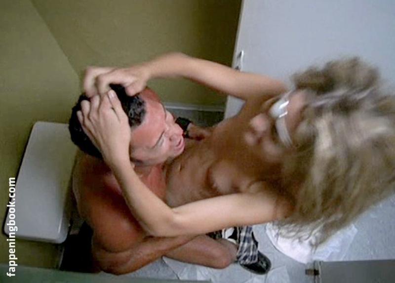 Amy Brassette Nude