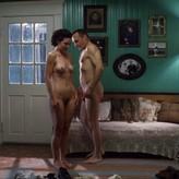 Kathy Christopherson  nackt