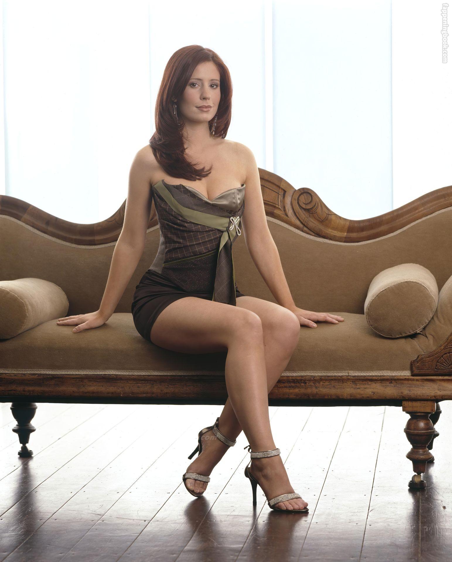 Amy Nuttall Nude
