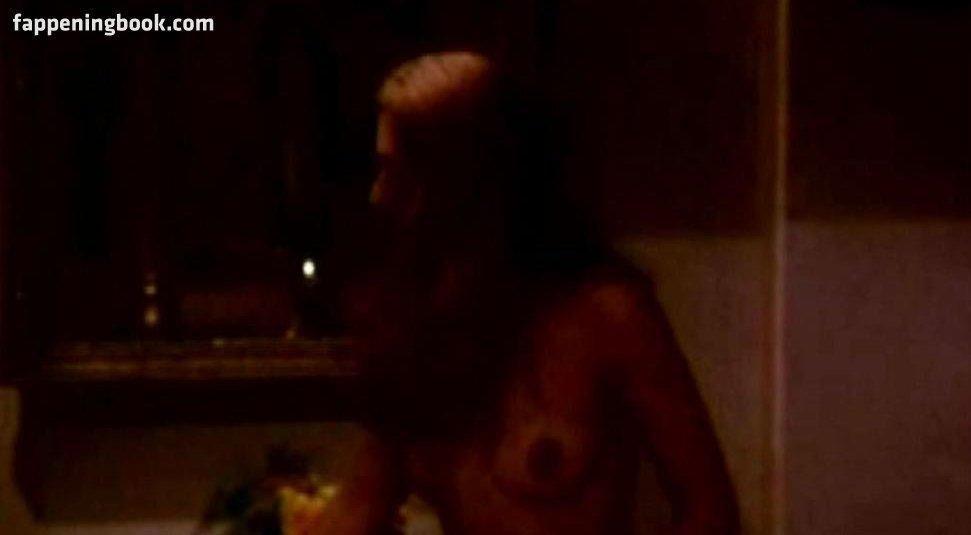 Ana Belén Nude