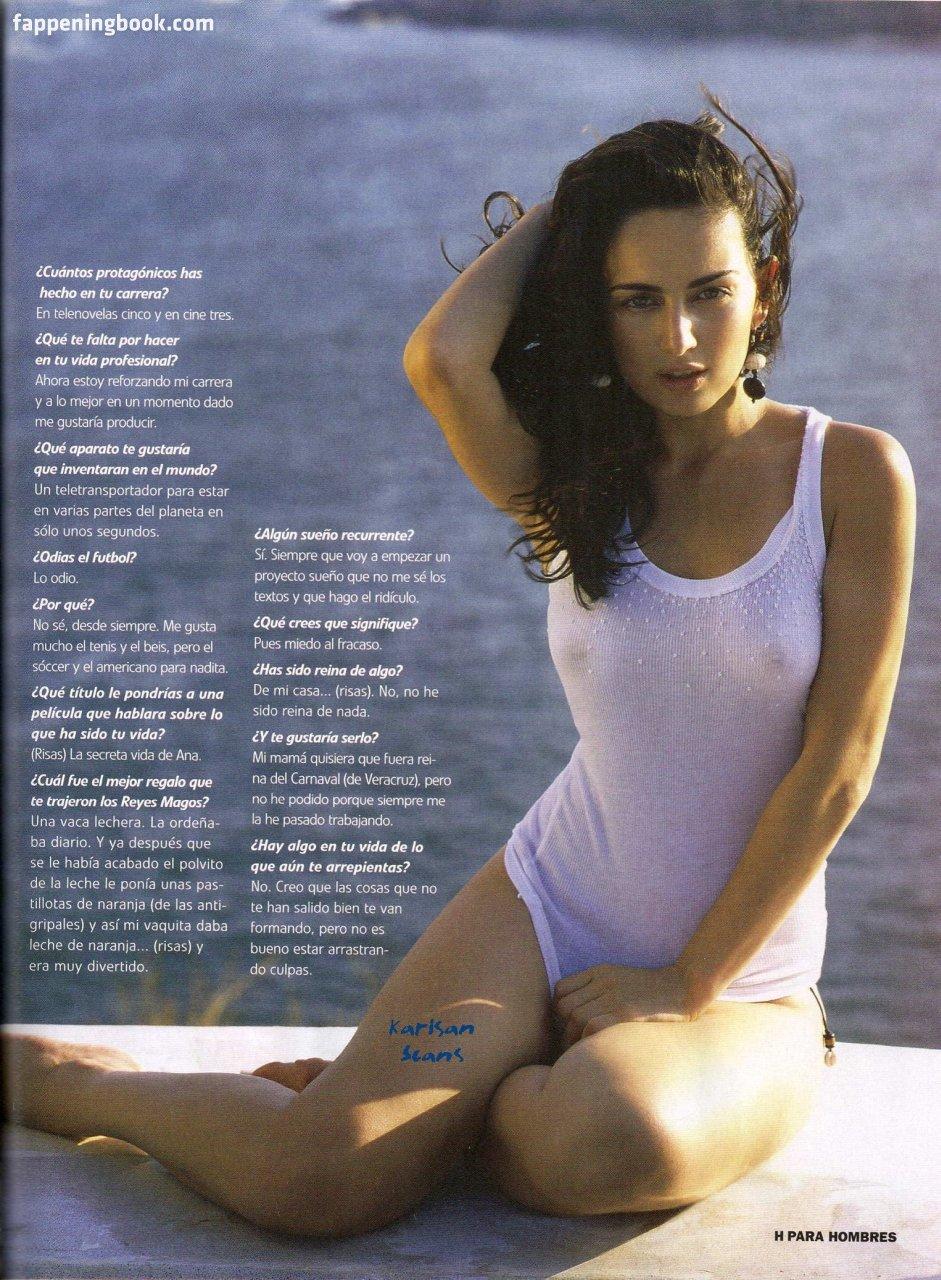 Ana De La Reguera Porn ana de la reguera nude, sexy, the fappening, uncensored