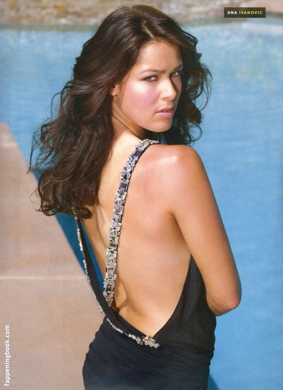 Ana Ivanovic Nude Pics ana ivanovic nude, sexy, the fappening, uncensored - photo