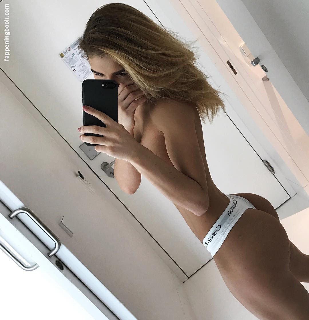 Anastasia Mironova Nude