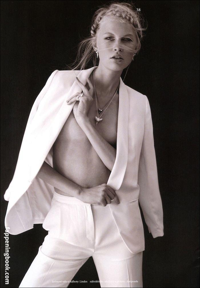 Andrea Hrncirova Nude