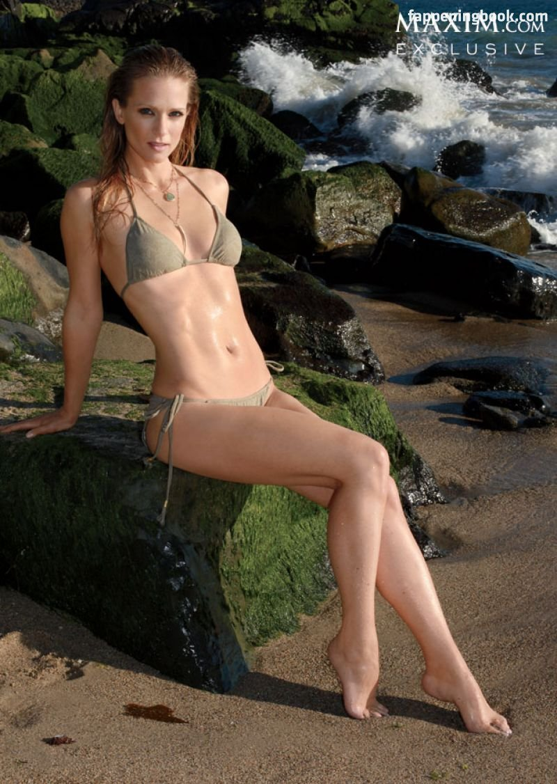 100 Images of Andrea Joy Cook Nue