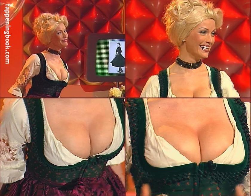 Nackt  Debbie Revenge Debbie Harry