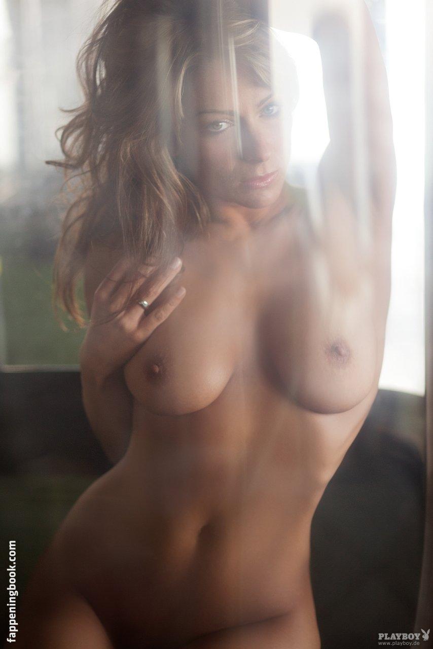 Andrea Myrander  nackt