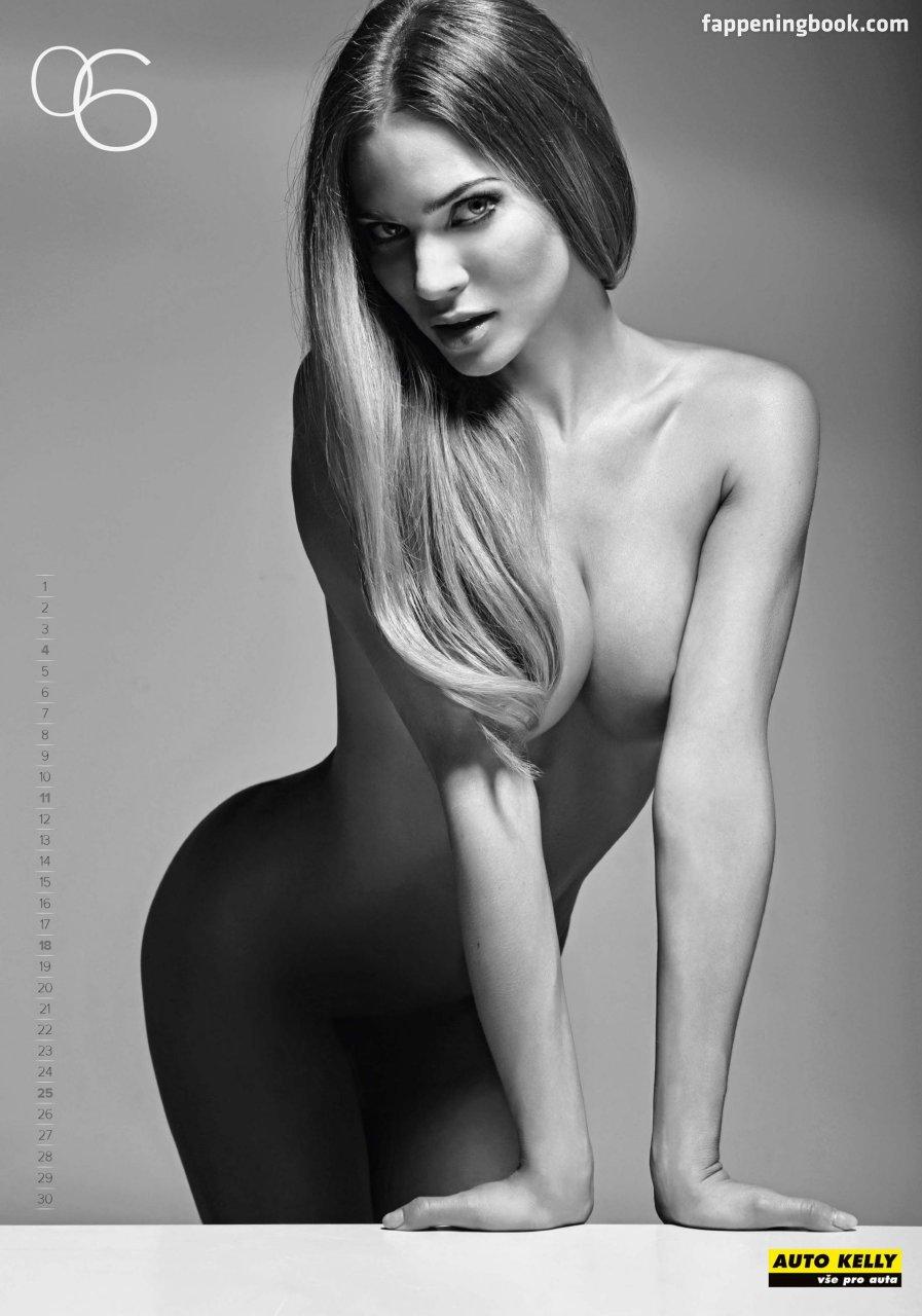 100 Photos of Andrea Verešová Nude