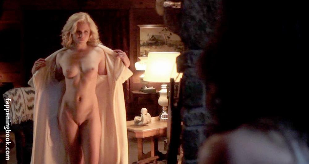 Gracia-Maria nackt Kaus 41 Hottest