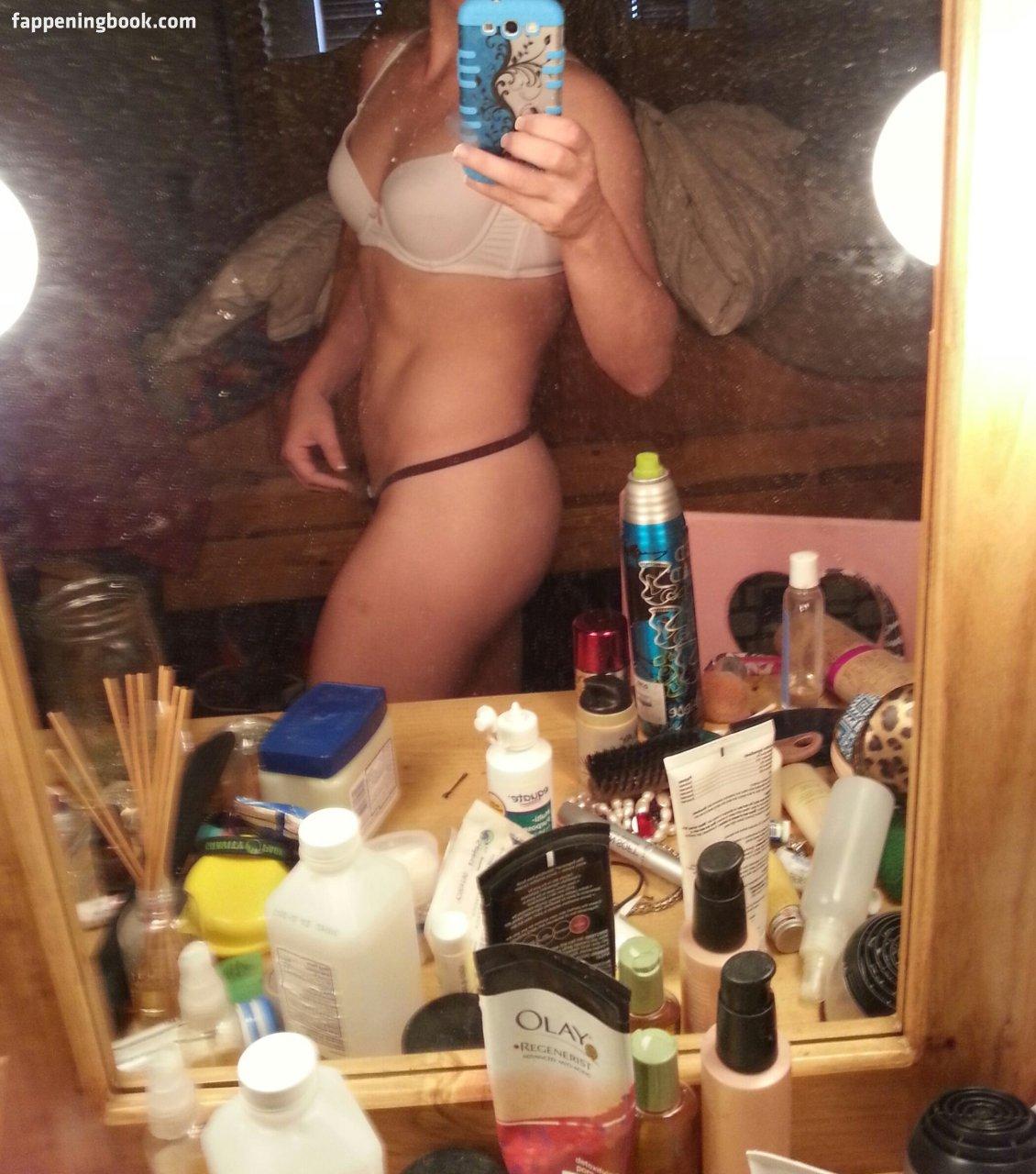 Angela Magana Nude