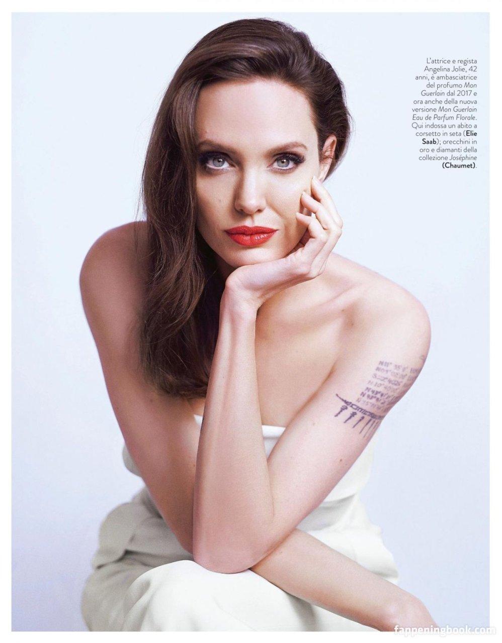 Angelina Jolienude angelina jolie nude, sexy, the fappening, uncensored - photo