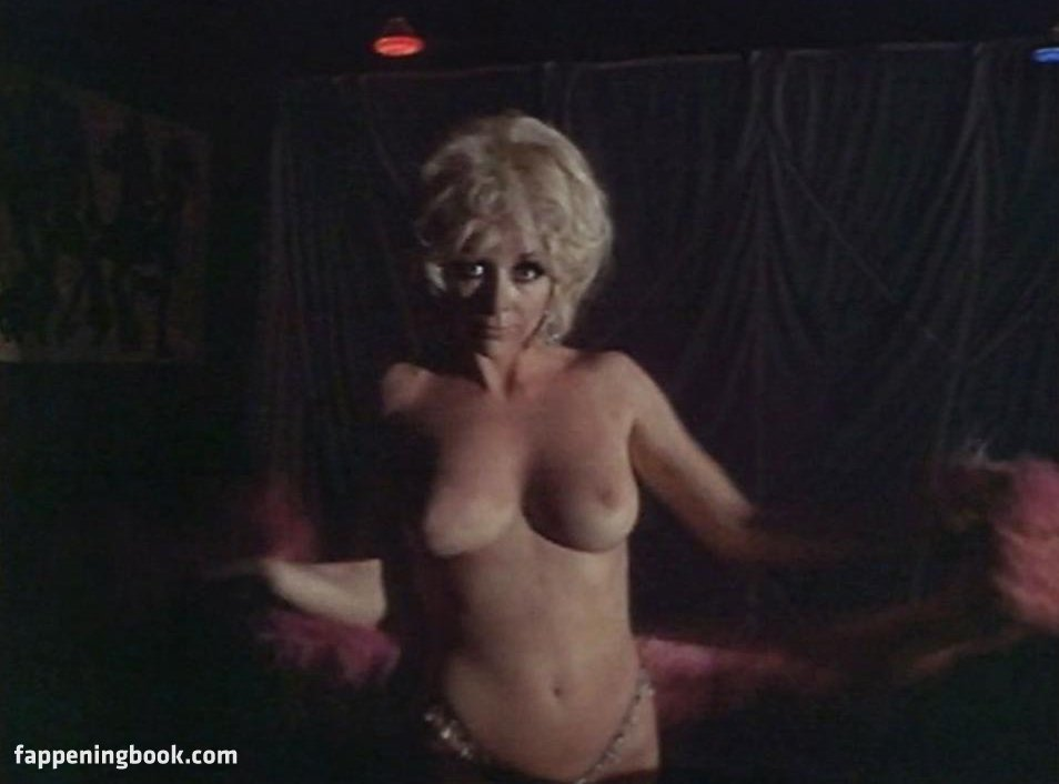 Nude pettyjohn 61 Sexiest