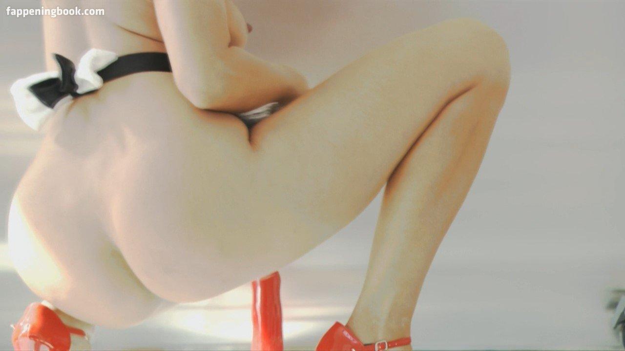 Angelita Franco  nackt