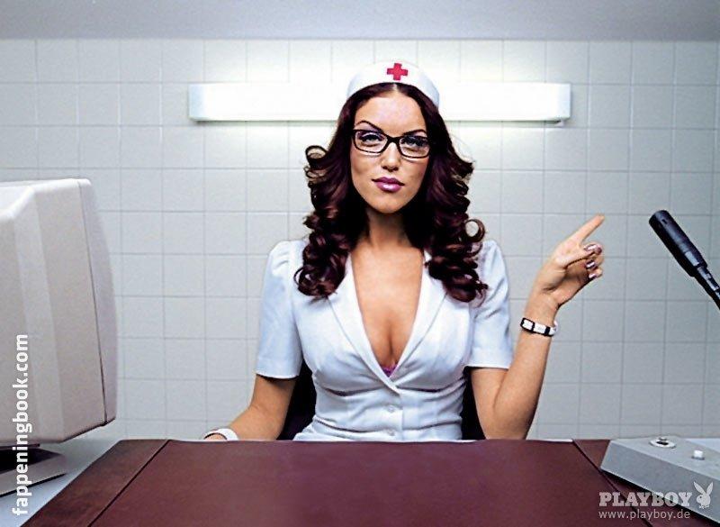 Anita Jacobson Nude   LeakCelebrities