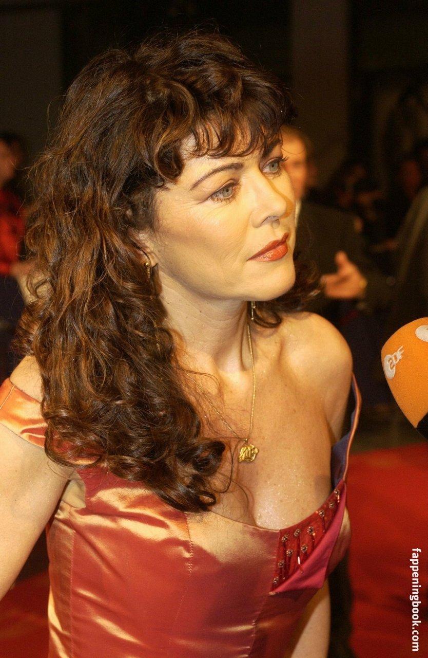 Anja Kruse Nude