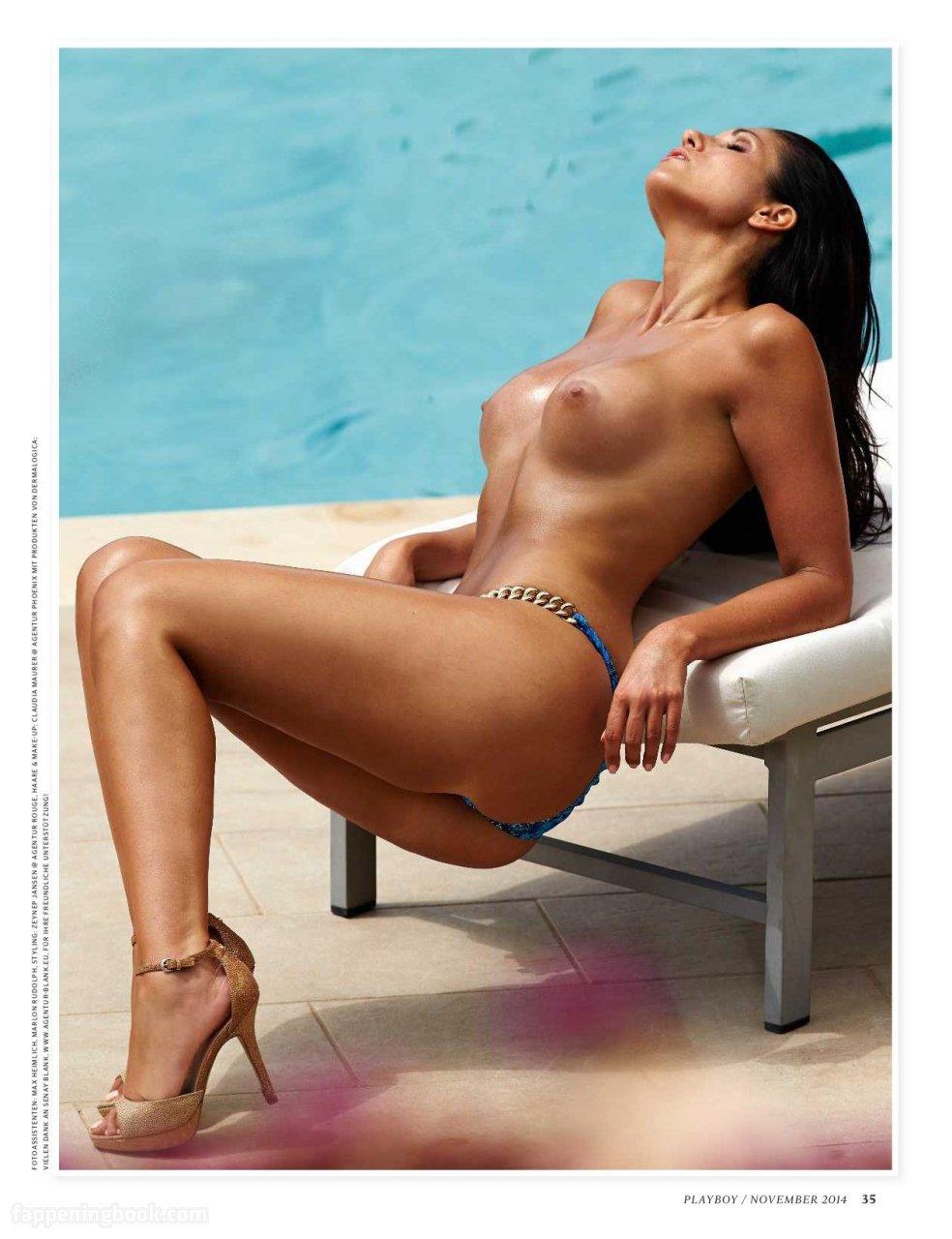 Nackt Jessica Melena  Jessica Melena