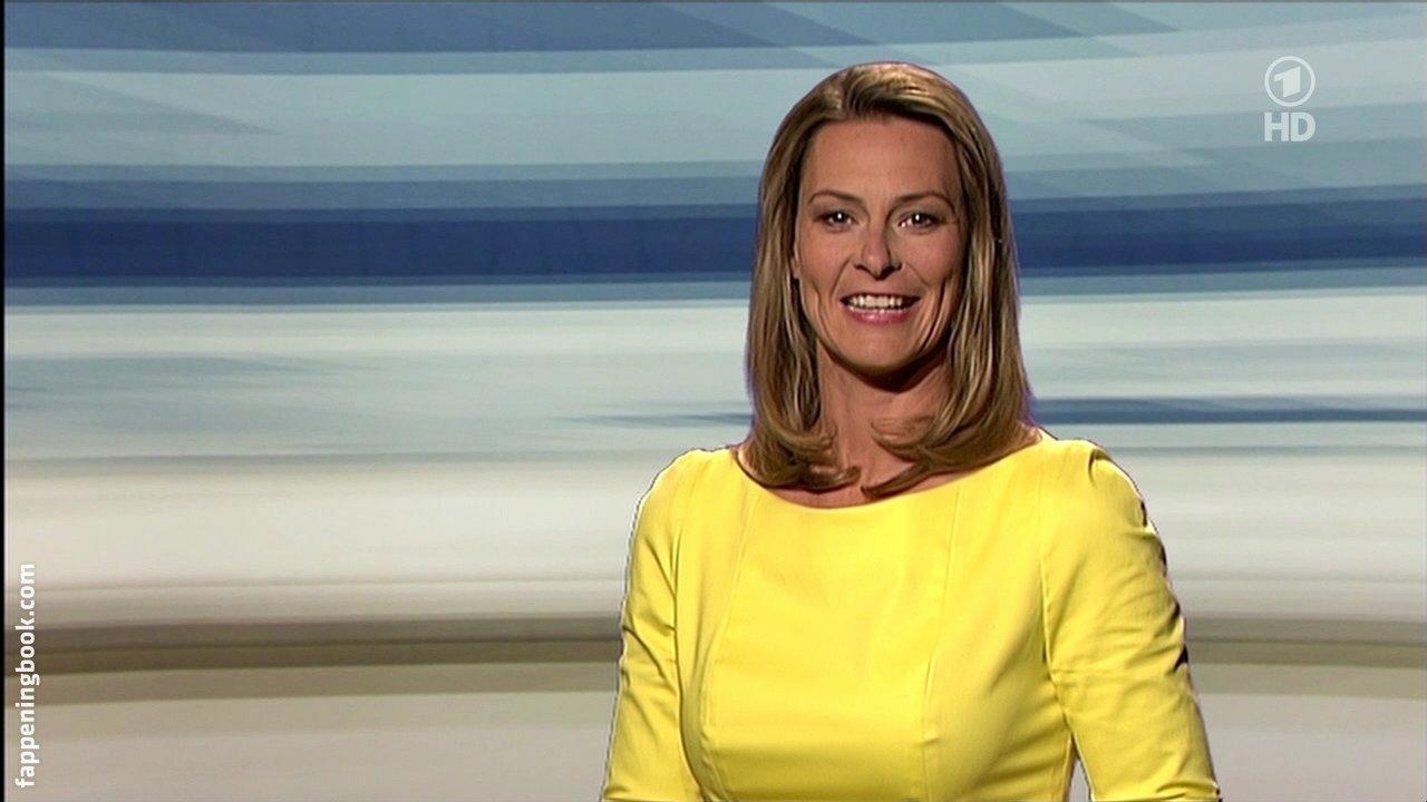 Anja Reschke Nude