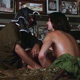 Huston nackt Anjelica  Megan Fox