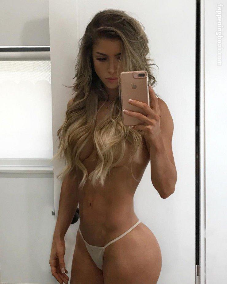 Anllela Sagra Nude