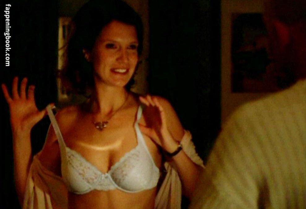 Ann-Cathrin Sudhoff  nackt