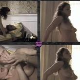 Linda Kellum  nackt