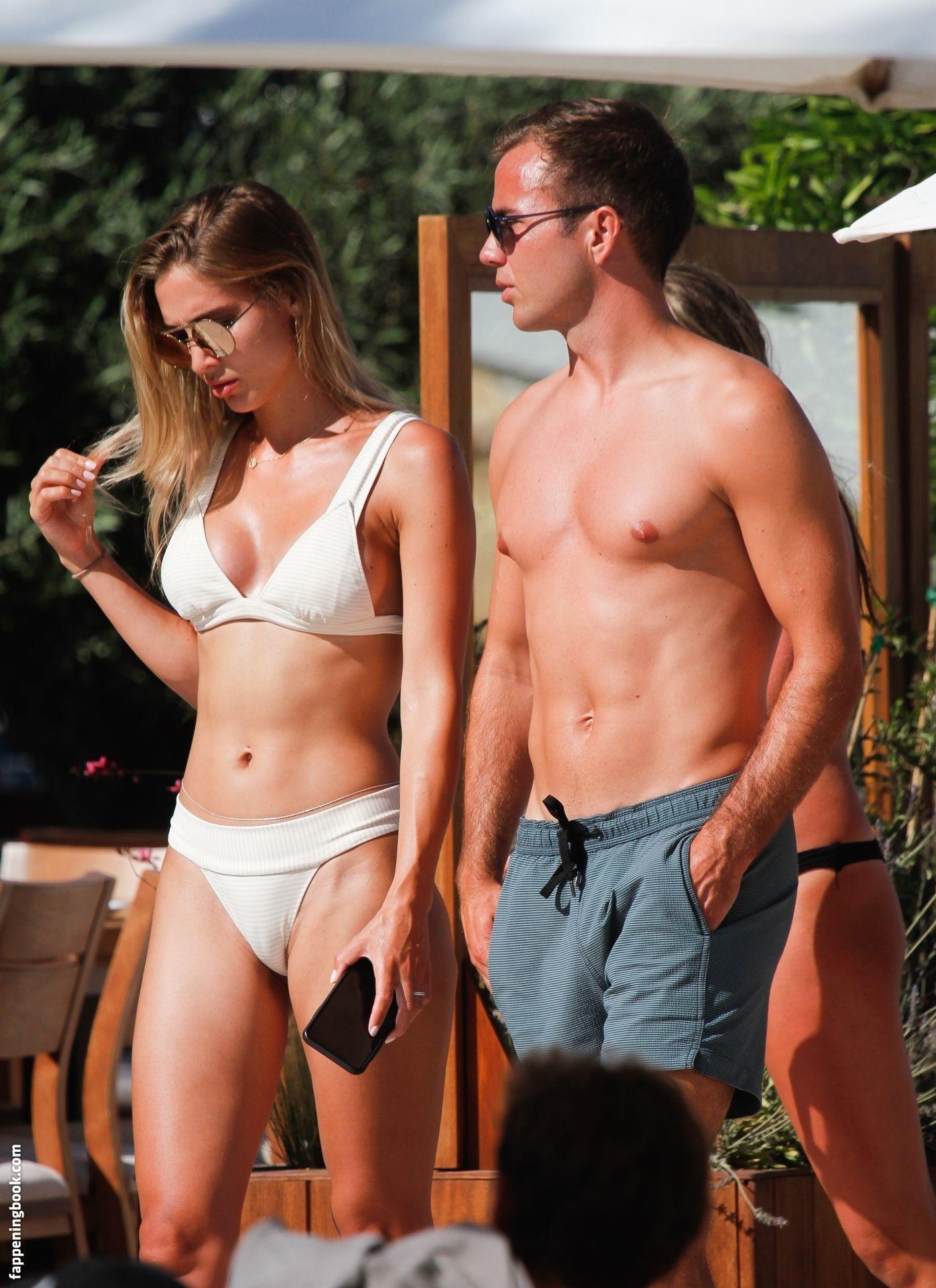 Kathrin brömmel playboy ann 41 Sexiest