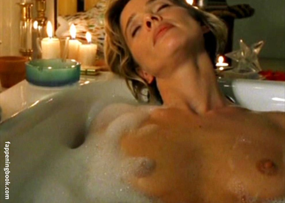 Kramer nackt ann-katrin Ann kathrin