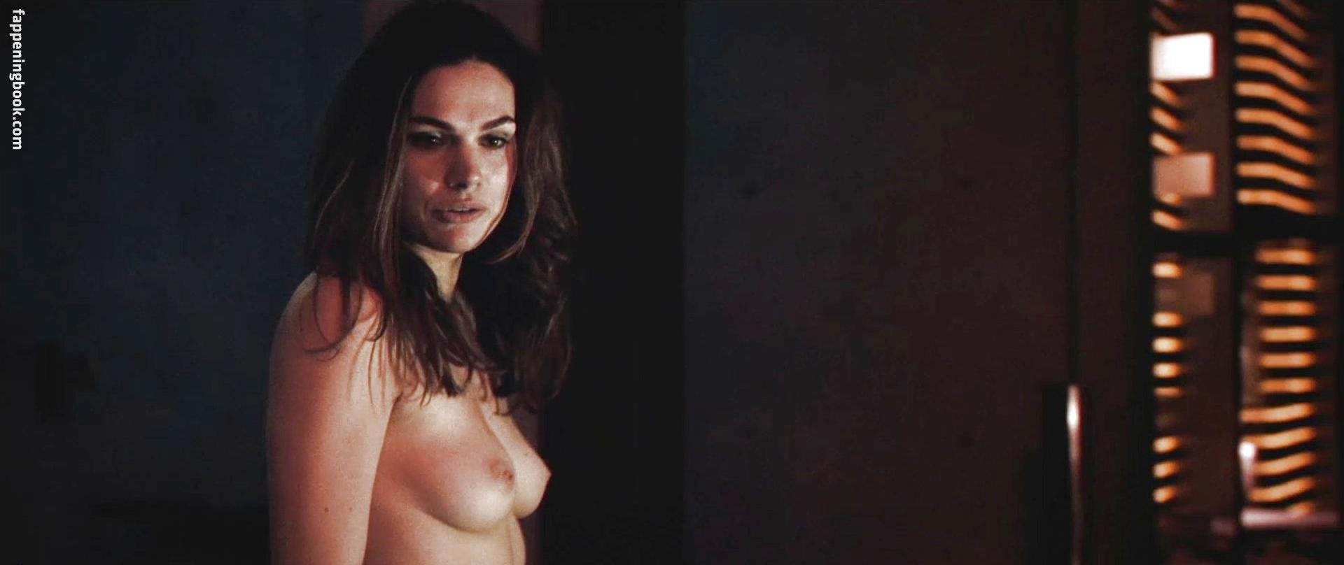 Sabrina Renata Maahs  nackt