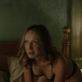 Anna Konkle  nackt