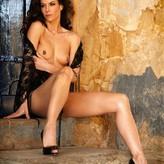 Nackt Stephanie Lawlor  41 Sexiest
