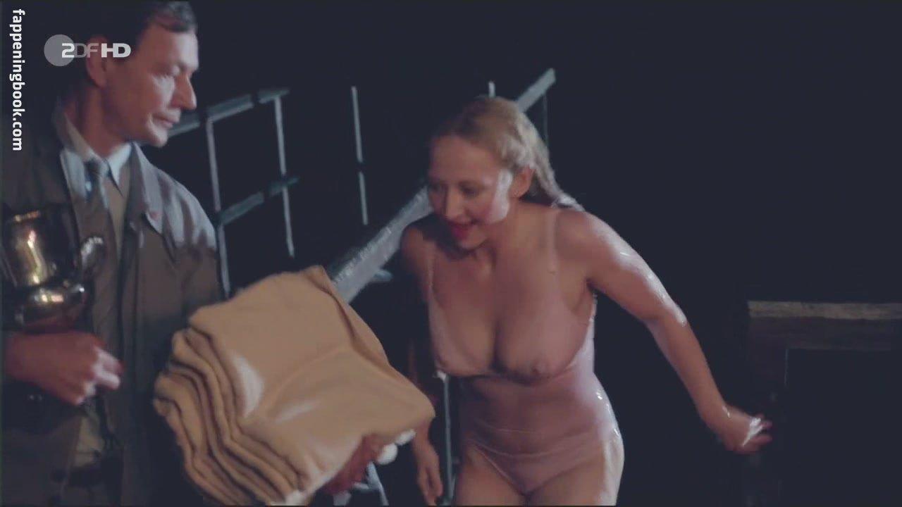 Mühe nackt maria lara Anna Maria