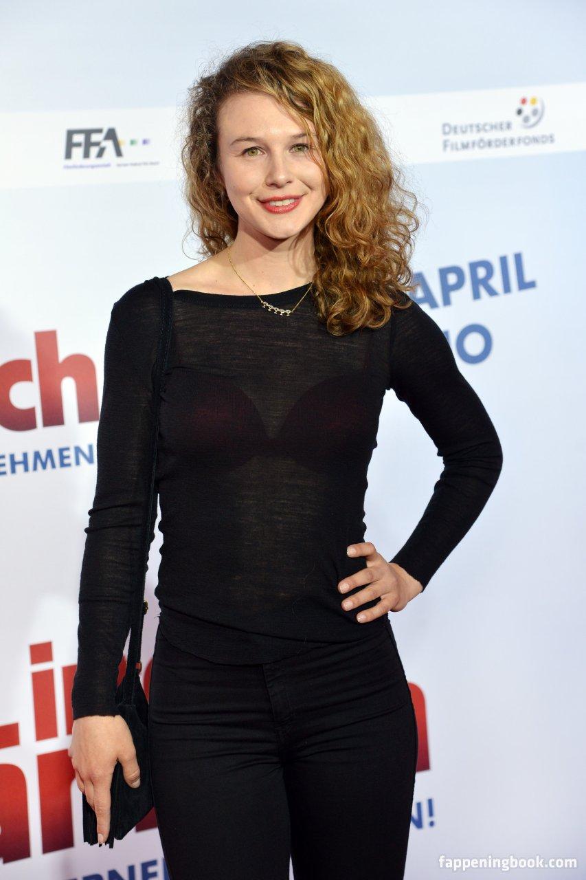 Anna Maria Sturm Nude, Sexy, The Fappening, Uncensored