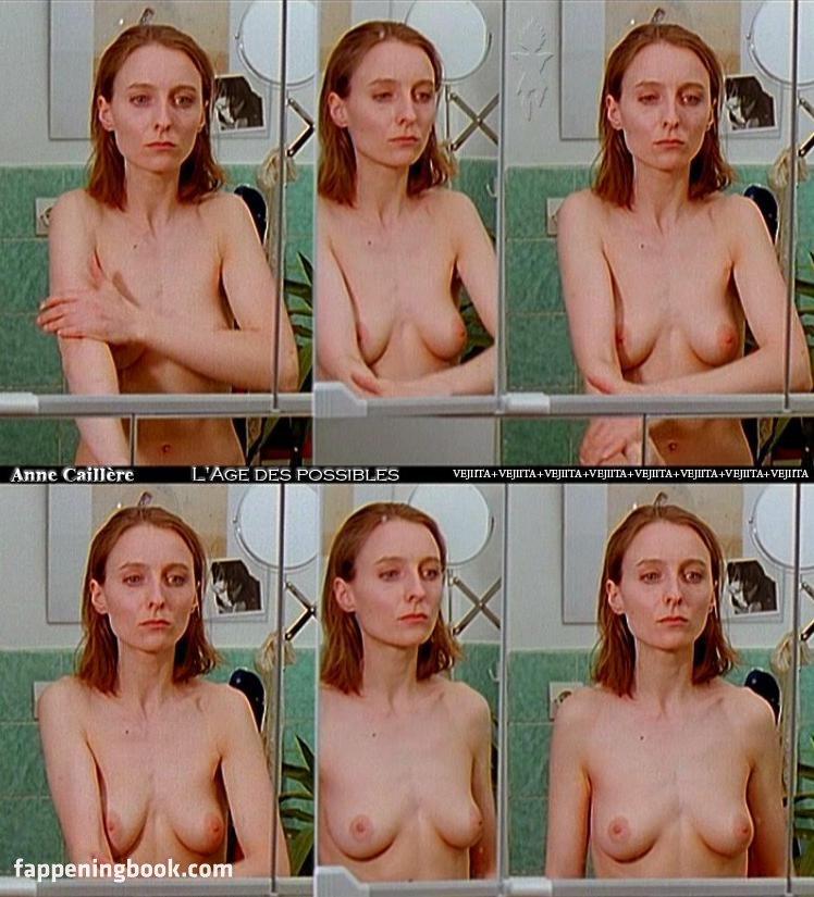 Claudia Stanislau  nackt
