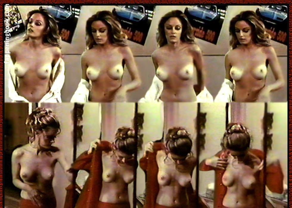 Anne Randall Nude