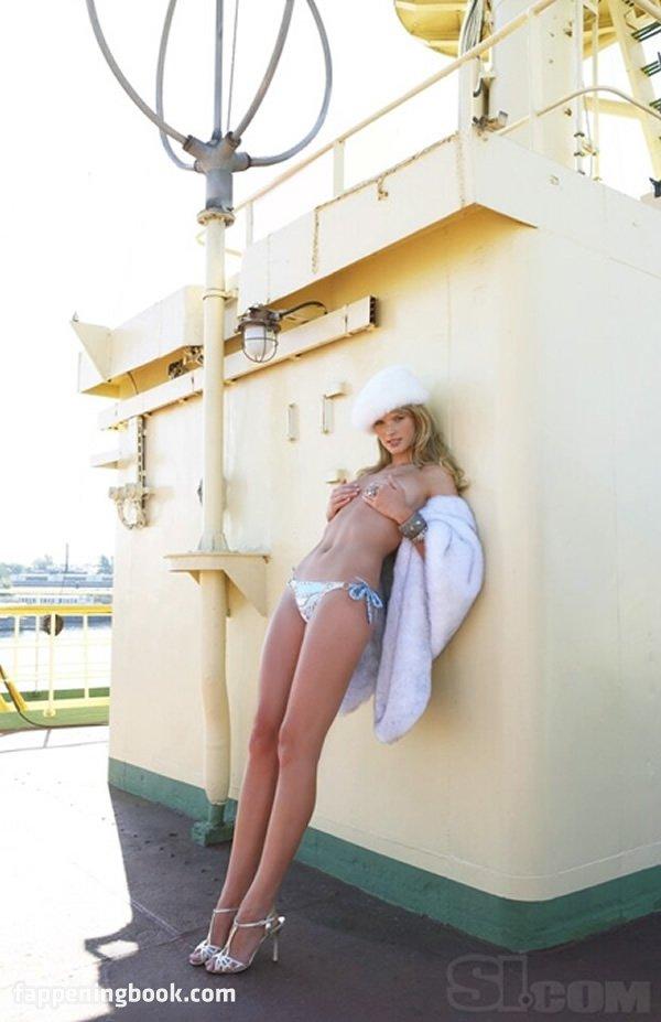 Marianne Rémont  nackt