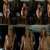 Nackt  Annedore Kleist 3 Subtitled,