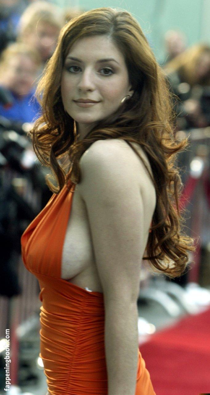 Anneliese Van Der Pol Nude