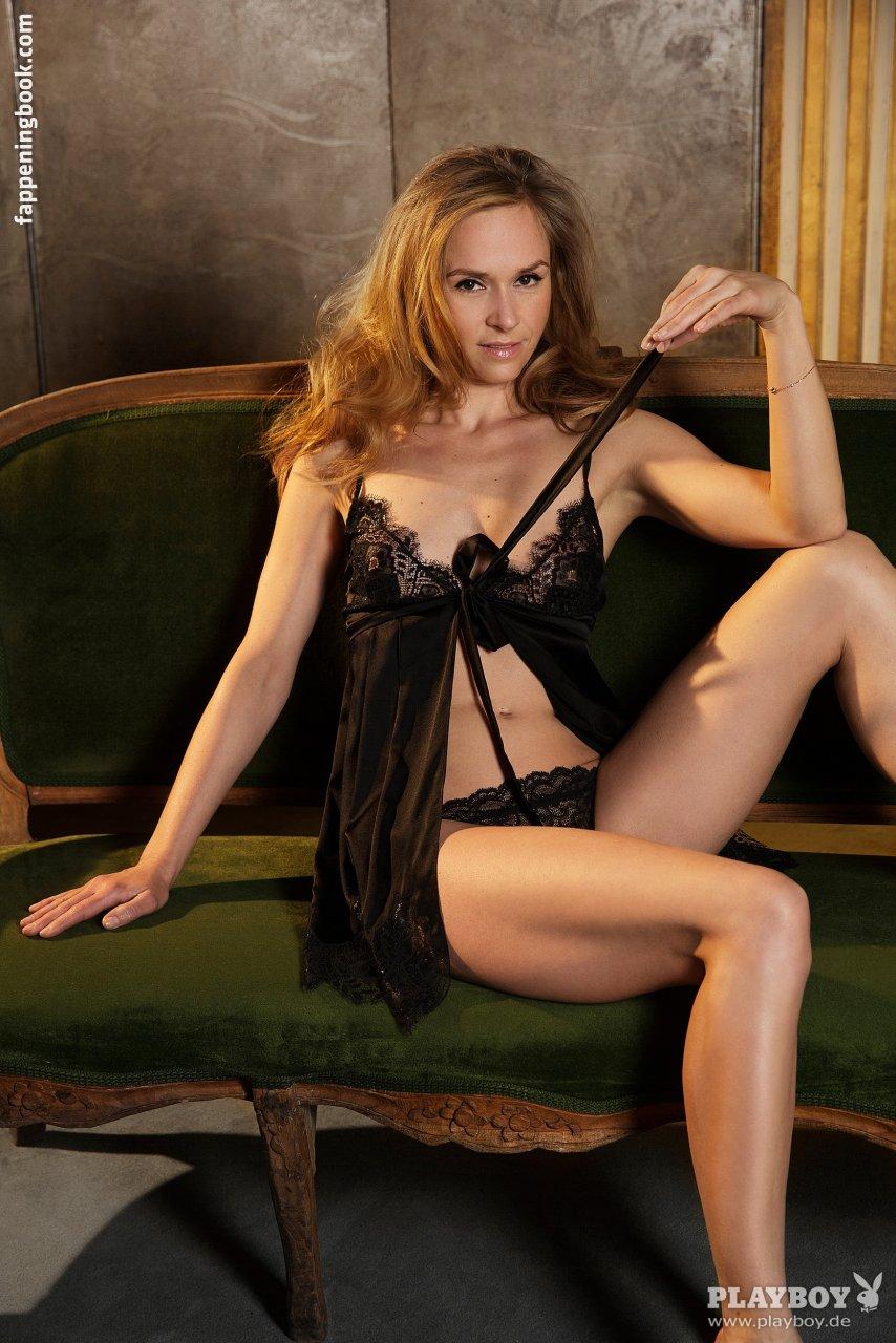 Annett Fleischer Nude, Sexy, The Fappening, Uncensored