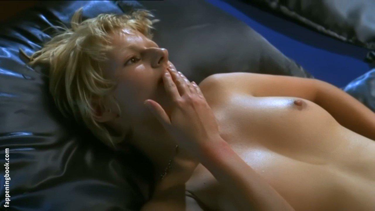 Annett Renneberg Naked annett renneberg nude, sexy, the fappening, uncensored