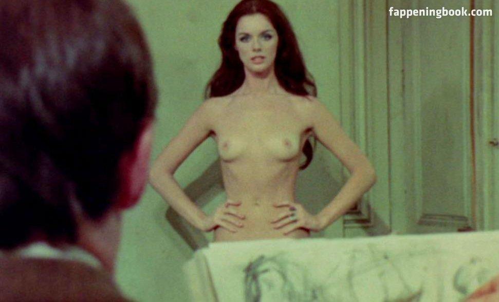 Anna nackt Gotina 36 Hot