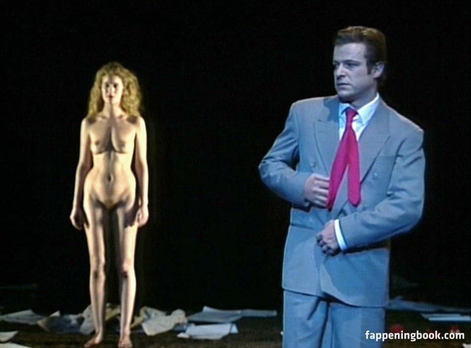 Alana nackt Husband Free Porn