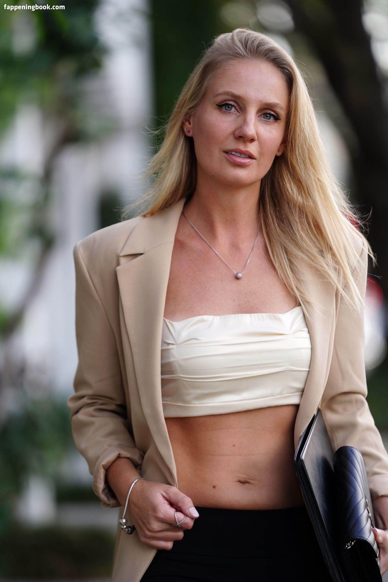 Anya Shevchenko Nude